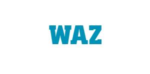 Referenz WAZ